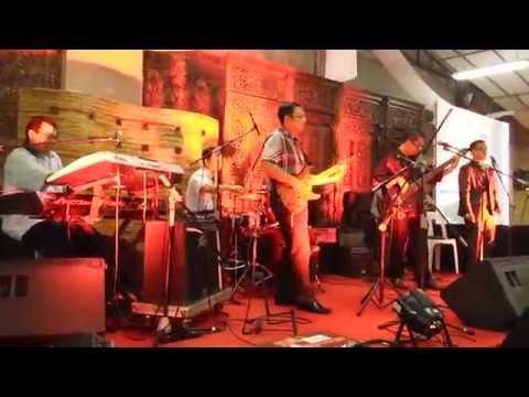 Hanya Angan cover by Chatsworth Band (CB)