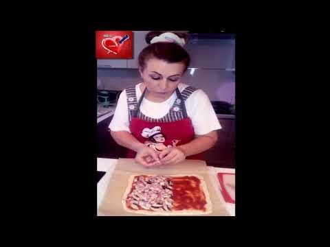 Ирина Агибалова готовим вкусную пиццу прямой эфир 26 06 2018 Дом 2 новости 2018