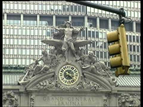 New York 1996