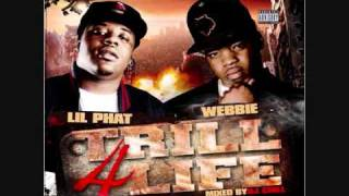 Lil Phat - Up In My Business (Prod by. B-Real) Full Version