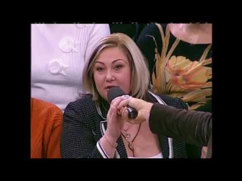 Адвокат Пешная Элла Ивановна г. Армавир передача Пусть говорят