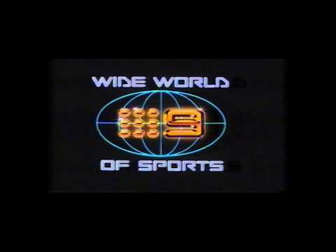 Wide World Of Sports Opener (Channel 9)