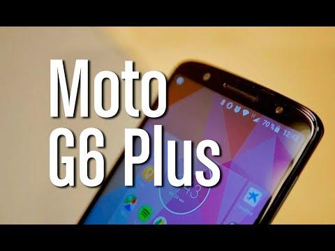 Análisis de Motorola