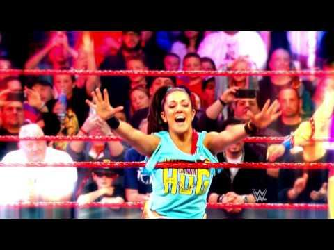 WWE RAW Returns to Mohegan Sun Arena in Wilkes-Barre