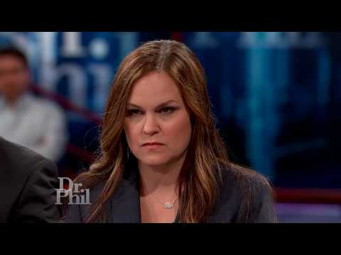 Dr. Phil To Guest: 'Alcohol Abuse – Drug Abuse, Seldom Happens In A Vacuum'