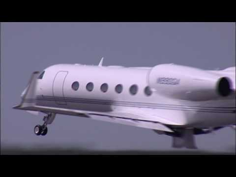 Rolls-Royce | Scott Shannon on business aviation