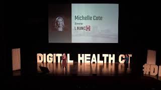 Digital Health CT - Demo Day