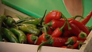 Cooking With Scotch Bonnet - Caribbean Food Made Easy - Bbc