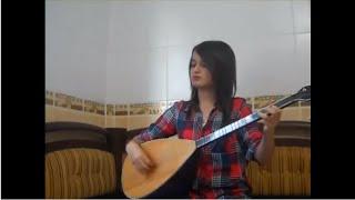 اجمل الحان بزق كردي مع اغاني كردية على البزق Tenbura kurdi