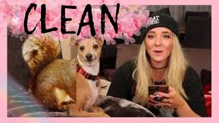 Reading Mean Comments About My Dogs CLEAN | Jenna Marbles | Clean Videos