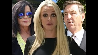 Baixar Britney Spears conservatorship Court Hearing Today