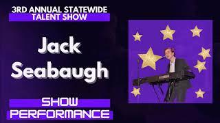 Jack Seabaugh : Show Performance - LFOA, Inc. 3rd A.S.T.S.