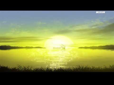 Photoshop Painting  – Sunset Seaside
