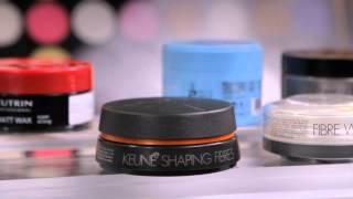 видео Мужские средства для укладки волос