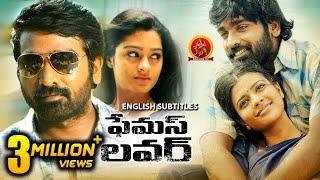 Famous Lover Full Movie | 2020 Telugu Full Movies | Vijay Sethupathi | Aishwarya Rajesh | Rummy