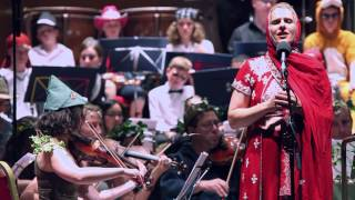Resurrection (Debney). Night at the Movies concert. Colston Hall, 5th July 2014