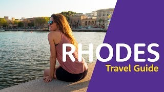🇬🇷Rhodes Travel Guide 🇬🇷| Holiday Extras