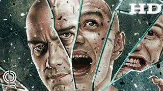 #2 Glass | 2018 Official Movie Trailer #Thriller Film