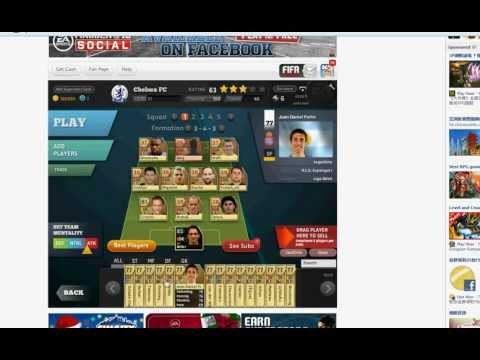 FIFA SUPERSTARS FAST WAY TO EARN COINS (No Need To Download)
