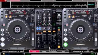 MEGAMIX-PUMPI TECHNO (DJ.Z DANCEOSORNO) DESCARGALO