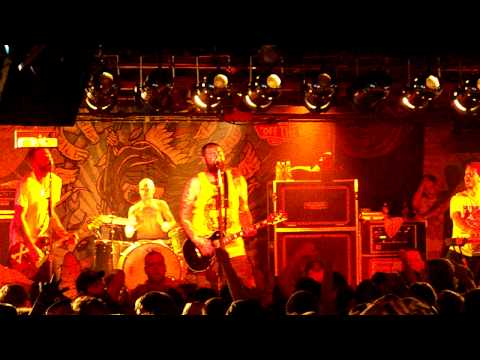 [HD] Four Year Strong - Semi Charmed Life - The Crazy Donkey 7.26.09 mp3