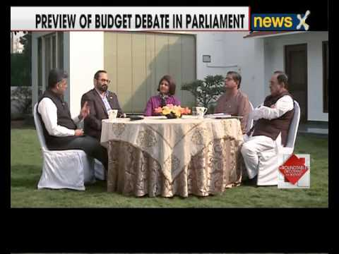 The Roundtable: Decoding the Budget