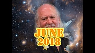Rick Levine Astrology Forecast for June 2018