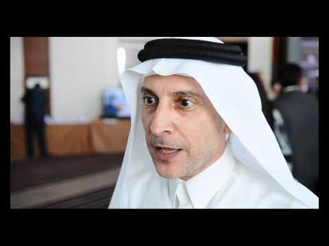 AACO: Akbar Al Baker, CEO, Qatar Airways