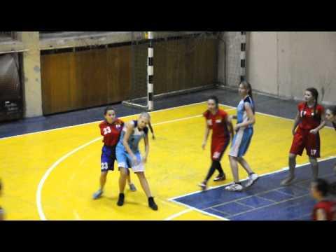 Баскетбол АГТУ (Женский)