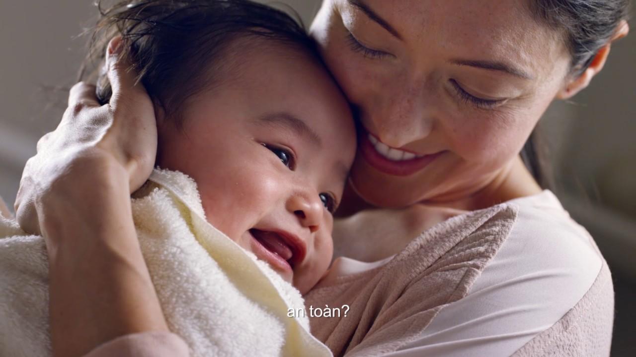 Làm thế nào để bé ngủ ngoan hơn-