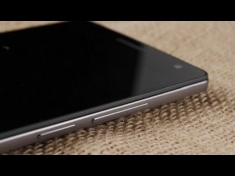 Nokia A1 - QUICK LOOK