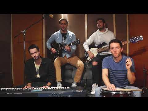 BIT BAND - Pogresna noc (Miligram Live Studio Cover)