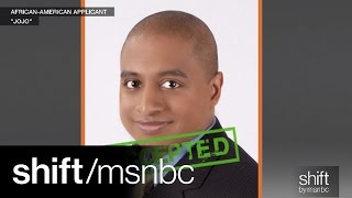 Mindy Kaling's Brother Pulls Affirmative Action Scam | shift | msnbc