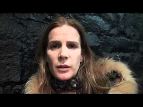 Rachel Griffiths on gay marriage