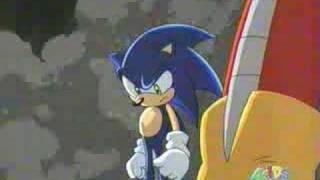 dark supersonic in sonic x
