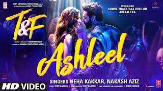 Ashleel (Benny Dayal, Neha Kakkar) Mp3 Song Download