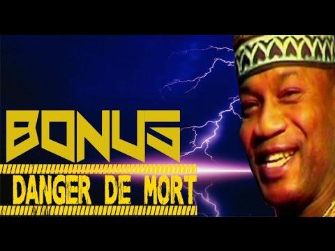 Koffi Olomide - Bonus - Danger de Mort