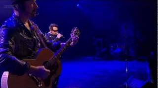 U2 Live at Glastonbury (HD) - Stay (Faraway, So Close!)