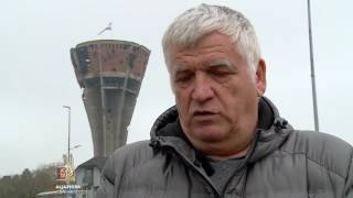 Sjećanja na posljednje dane borbe za Vukovar
