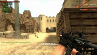 Counter Strike Source Gameplay 2