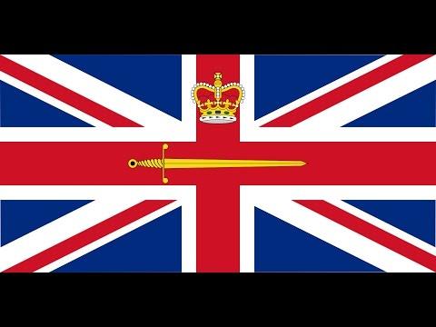 One Hour of Patriotic British Music