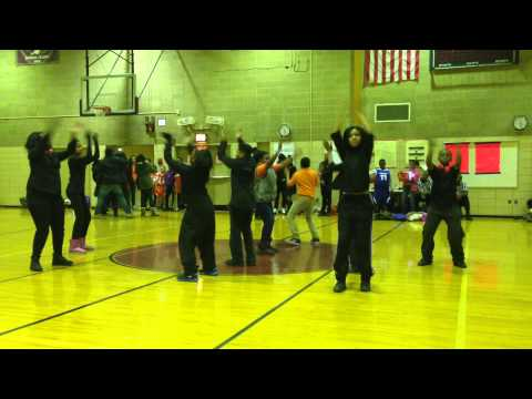 Success Academy - Harlem Central - 3/7/15