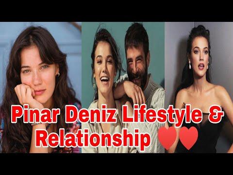 Pinar Deniz Lifestyle - Biography - Relationship - Hobbies - Income - Famous Tur