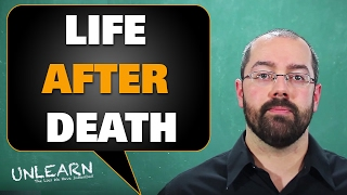 Biblical truth about Life After Death (heaven, hell, and resurrection) - UNLEARN the lies