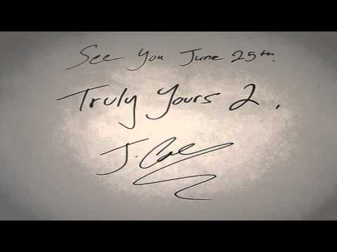 J Cole - Head Bussa (Truly Yours 2)