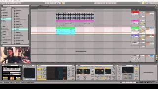 ableton tutorial what is a 9th chord and why do i care future bass edm deep house