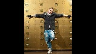 Sean Paul - Temperature (Dee Jay Jordi Remix)