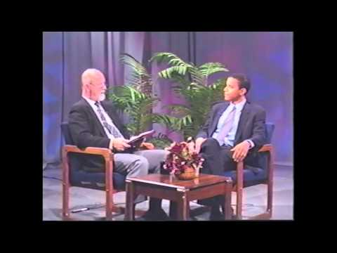 Barack Obama - 1998 UIS Interview