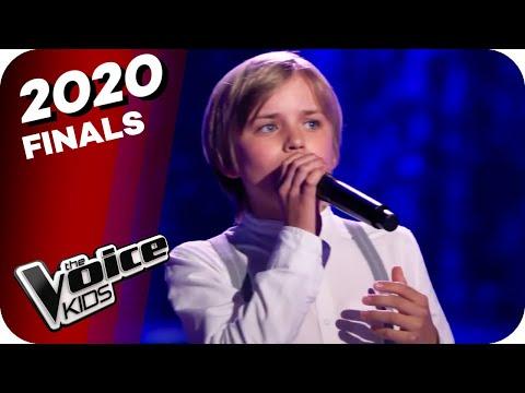 Sarah McLachlan - Angel (Phil)   The Voice Kids 2020   FINALE