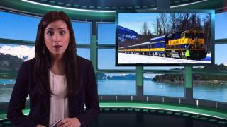 June 19, 2014 - KBYR News - Anchorage, Alaska